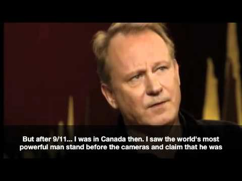 Stellan Skarsgård - From Norwegian/Swedish talkshow