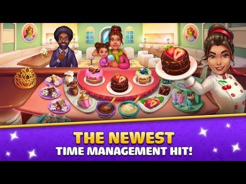 Cook It! Chef Restaurant Cooking Game