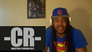 Nines CR 'Grills Shutdown' (My Review) @nines1ace ROAD TO 20K SUBSCRIBERS!! CHICAGO TO THE UK!! LIKE AND ...