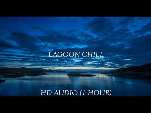 LAGOON CHILL || KUMBALANGI NIGHTS SONG || 1 HOUR NON-STOP PLAYBACK HD AUDIO
