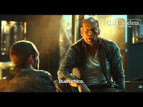 Duro de matar 5 :Un buen día para morir - Trailer 2 subtitulado [1080HD]