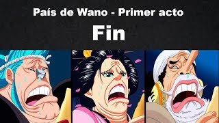 Download Video El Arco de Wano entra en Pausa, Lo que se viene en los siguientes capítulos - ONE PIECE 924 REVIEW MP3 3GP MP4