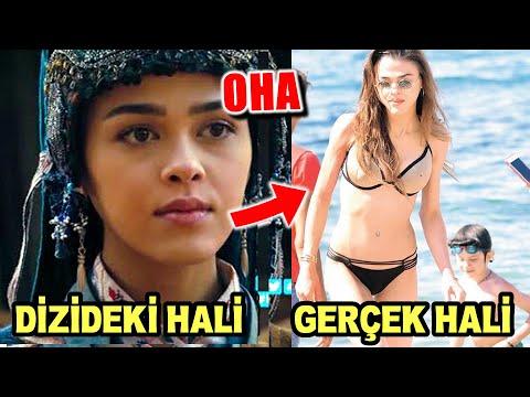 Kuruluş Osman 27.Bölüm Oyuncularının Şaşırtan Gerçek Halleri !