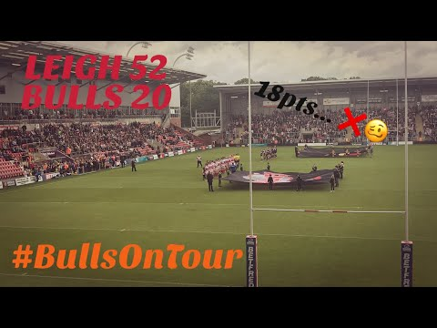 A Day At Leigh Centurions Vs Bradford Bulls (52-20)