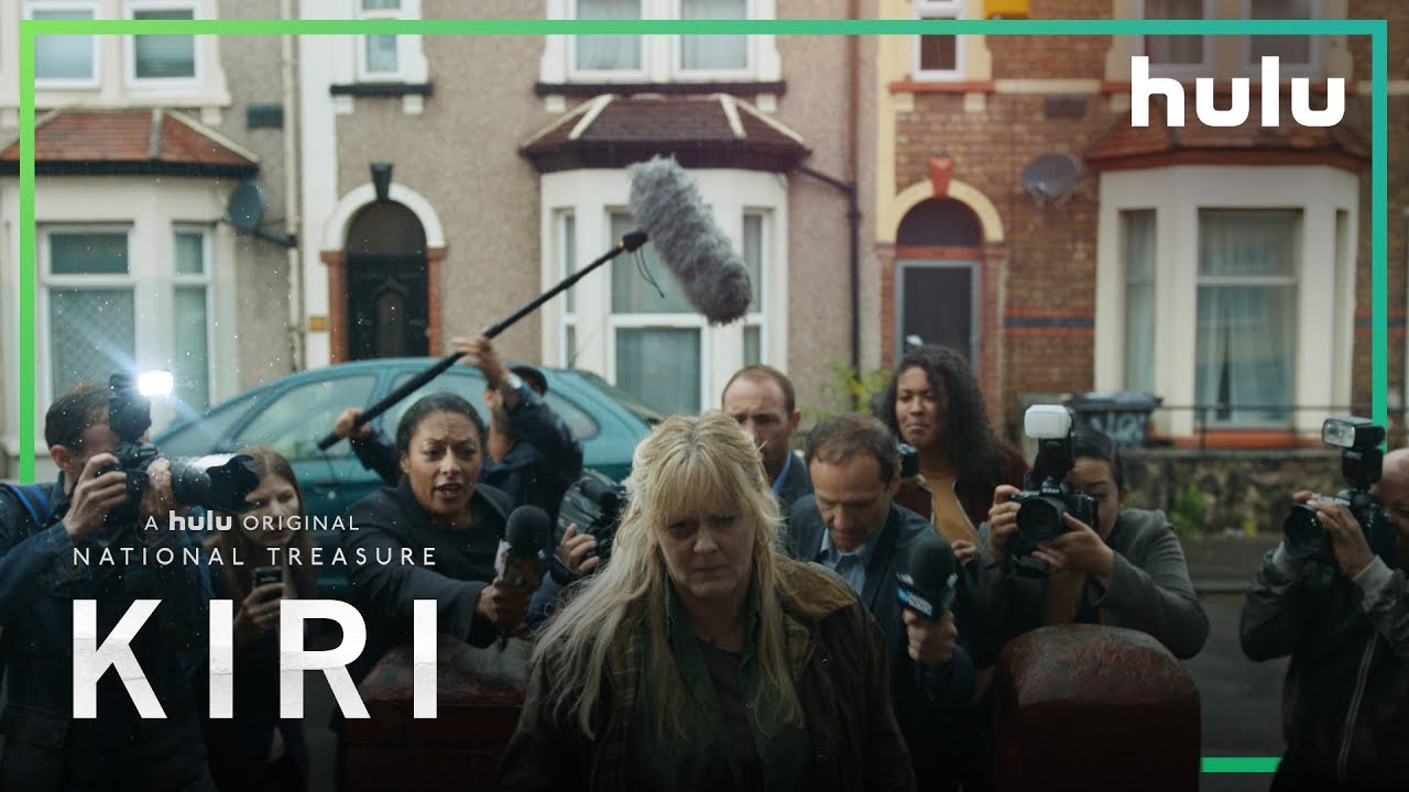 One child abducted. Two families torn apart in 'National Treasure: Kiri' (Trailer) British Mini-Series 2nd Season on Hulu