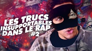 Video LES TRUCS INSUPPORTABLES DANS LE RAP #2 - MASKEY MP3, 3GP, MP4, WEBM, AVI, FLV Mei 2017