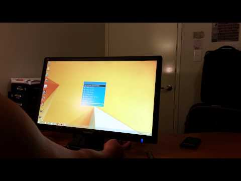 ViewSonic VX2703mh-LED monitor unboxing