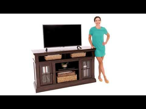 Roddinton W701-58 Large TV Stand