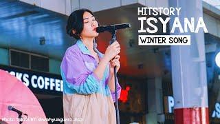 Isyana Sarasvati - Winter Song [Live at Summarecon Mall Serpong]