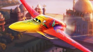 Nonton Planes Trailer 2013 Disney Movie   Official  Hd  Film Subtitle Indonesia Streaming Movie Download