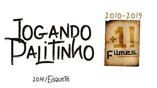 ASSISTA OUTRO MASHUP ENTRE CANAIS: http://goo.gl/l6HsHd CAMISAS +1!FILMES: maisumfilmes.minestore.com.br Nosso...