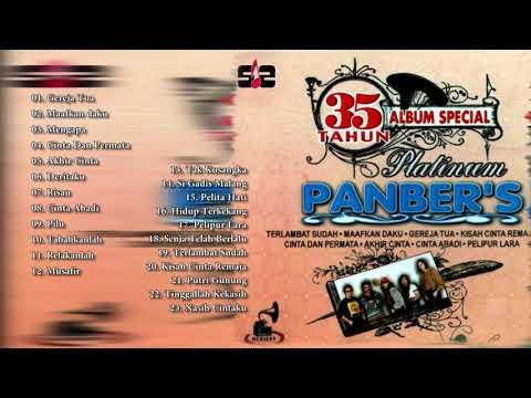 Download Lagu Lagu Panbers Terbaik Nonstop [Karya Karya Benny Panjaitan] - Mengenang Benny Panjaitan Music Video