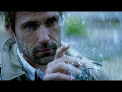 Constantine Season 1 (First Look Premiere Featurette)