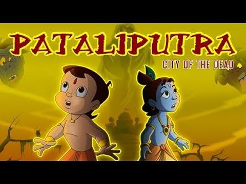 Video Chhota Bheem aur Krishna in Pataliputra   The City of the Dead download in MP3, 3GP, MP4, WEBM, AVI, FLV January 2017