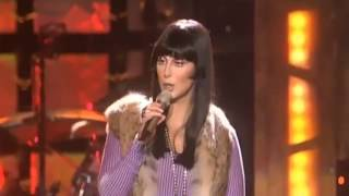 Cher - Half-Breed (Farewell Tour)