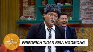 Video Karna Ikhlas yang Bikin Fredrich Yunadi Tidak Bisa Ngomong MP3, 3GP, MP4, WEBM, AVI, FLV Januari 2018