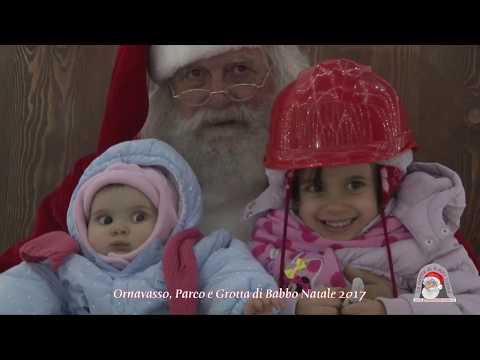 Grotta di Babbo Natale 2016