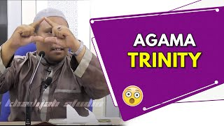 Video Agama Trinity    Ustaz Auni Mohamad MP3, 3GP, MP4, WEBM, AVI, FLV Juni 2019