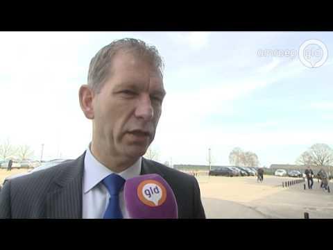 Algemeen directeur Henk Bloemers weg bij De Graafschap