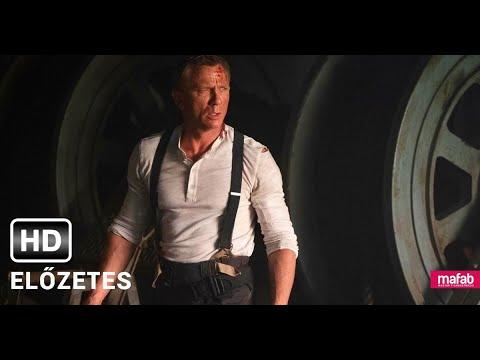 007 Nincs id meghalni 16E  hivatalos szinkronizlt elzetes 2
