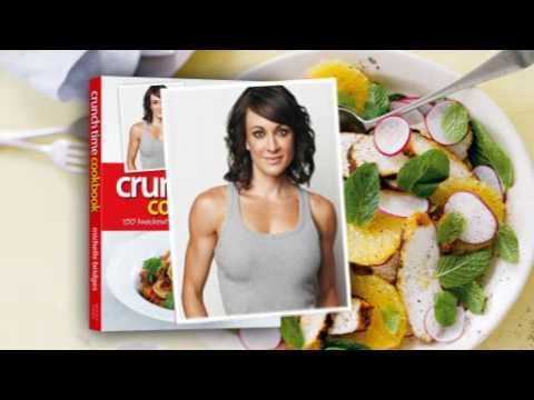 michelle bridges crunch time cookbook pdf