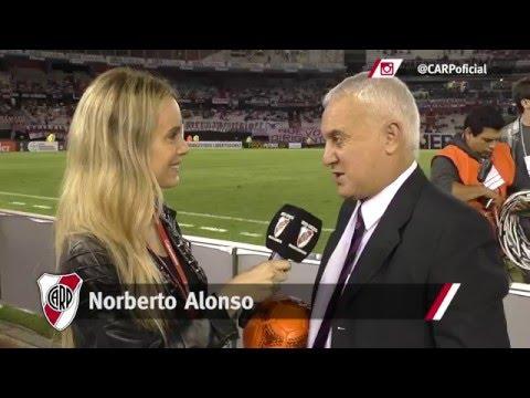 Norberto Alonso: