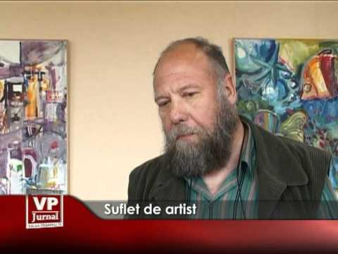 Suflet de artist
