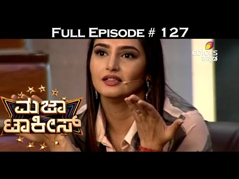 Majaa-Takies--14th-May-2016--ಮಜಾ-ಟಾಕೀಸ್--Full-Episode
