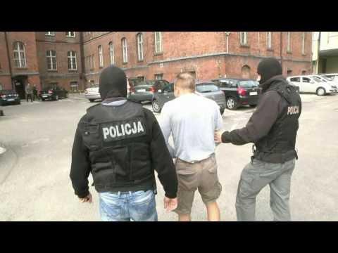 Akt oskarżenia dla szefa gangu, który uprowadził gdańskiego biznesmena
