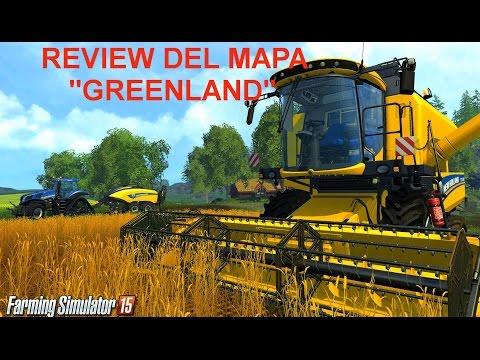 GreenLand v1.2