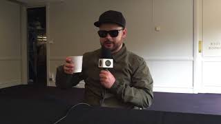 Royal Blood's Ben Thatcher on meeting Billy Gibbons from ZZ Top