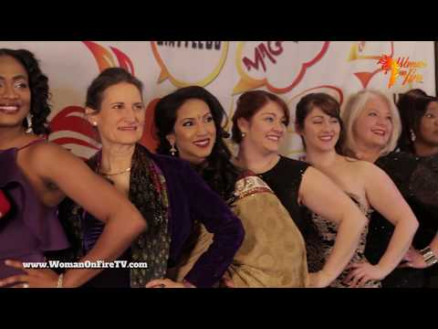 WOF TV Season 2018 - Show #1: Toronto WOF Awards Gala