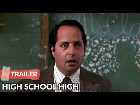 High School High 1996 Trailer | Jon Lovitz | Tia Carrere