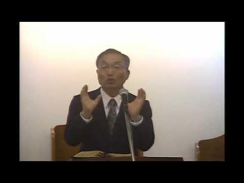 2017年4月22日「あなたは何人殺しましたか?」川越勝牧師