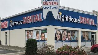 Video LightHouse Dental Cobourg Ontario 905-372-2626 MP3, 3GP, MP4, WEBM, AVI, FLV Juli 2018