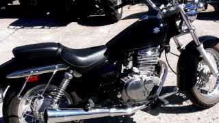 9. 2009 used suzuki motorcycle for sale GZ250 u1635