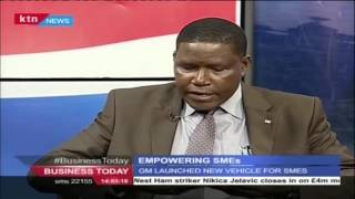 Business Today 11th February 2016 [Part 2] Empowering Small and Medium Enterprises