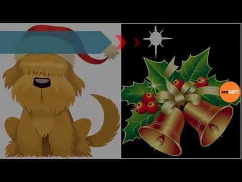 Christmas Clip Art - Christmas Cliparts