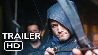 Video Robin Hood Official Trailer #1 (2018) Taron Egerton, Jamie Foxx Action Movie HD MP3, 3GP, MP4, WEBM, AVI, FLV Mei 2018