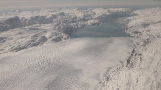 NASA | IceBridge Heads for the Coast