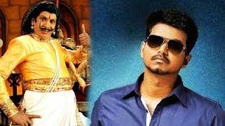 Vijay in Imsai Arasan Chimbhudevan's Direction