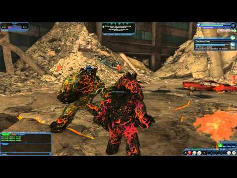 City of Heroes - http://www.mmoden.com/reviews/city-of-heroes/ City of Heroes Gameplay Review from MMODen.com. City of Heroes is a free to play superhero MMORPG. See more Cit...