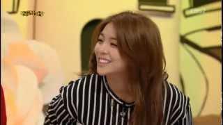 140113 Ailee - Singing Got Better