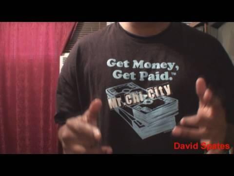 The Best Of MrChiCity3 - SPOOF - 😜Random Vid😜 ( David Spates )