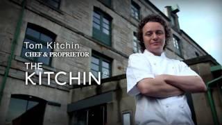 Tom Kitchin - The Kitchin - Edinburgh  - Mark Green marknwms