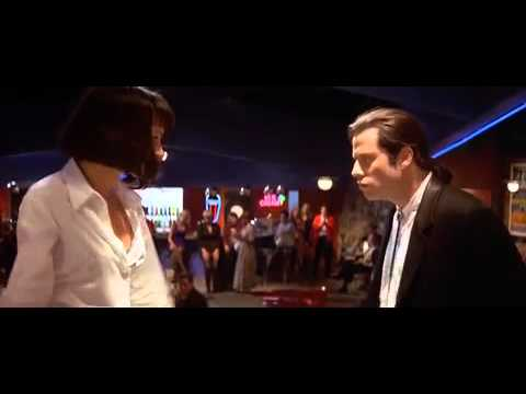 Chuck Berry   You Never Can Tell  Pulp Fiction