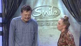 Skecz, kabaret - Kabarety Smile i Jurki - Poliandria