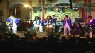 Grupo Fiesta - Esta Cobardia Musica de Guatemala