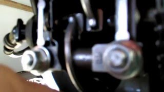 7. Honda Ruckus Engine Problems