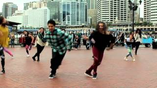 Video Proposal Flashmob Darling Harbour - Clement & Natasha - Immaculate Flash MP3, 3GP, MP4, WEBM, AVI, FLV Agustus 2018